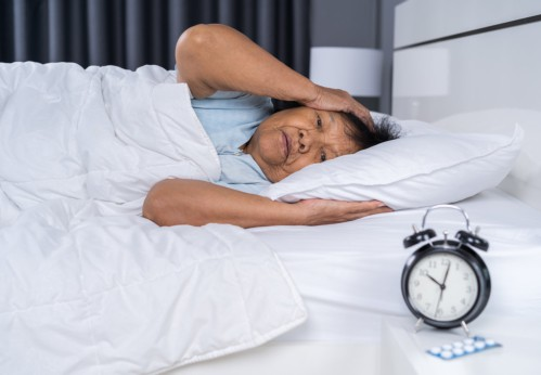 Insomnia in Seniors: What You Need to Know