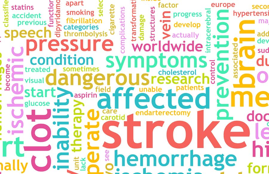 Senior Care Upland, CA: What Can Extra Help Do After Your Senior's Stroke?
