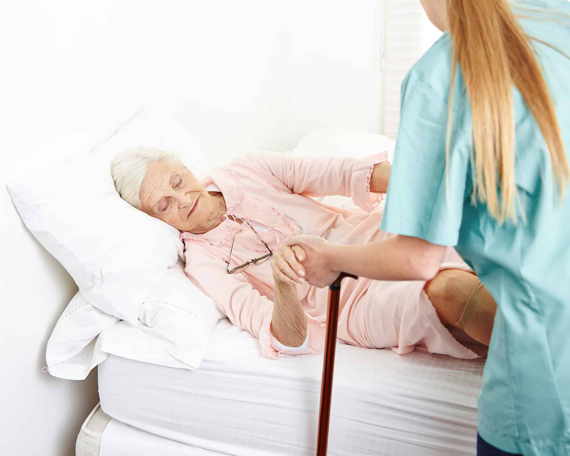Elder Care Rancho Cucamon, CA: Four Practicalities Involved in Aging in Place