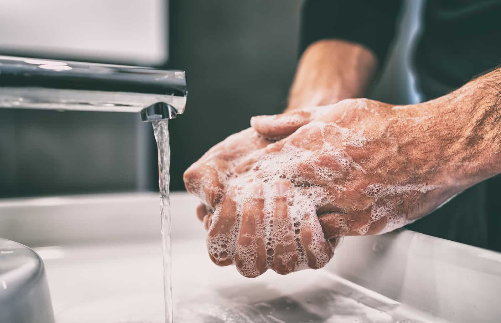 Home Care Fontana, CA: Cleaning after COVID